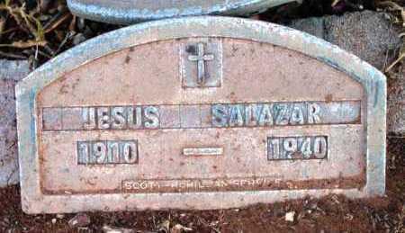 SALAZAR, JESUS - Yavapai County, Arizona | JESUS SALAZAR - Arizona Gravestone Photos