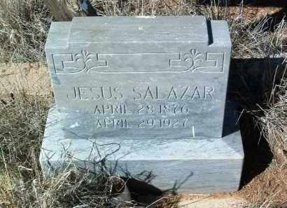 SALAZAR, JESUS - Yavapai County, Arizona | JESUS SALAZAR - Arizona Gravestone Photos