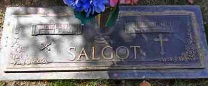 SALGOT, LILLIAN M - Yavapai County, Arizona | LILLIAN M SALGOT - Arizona Gravestone Photos