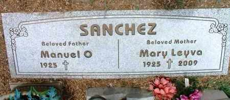 SANCHEZ, MANUEL O. - Yavapai County, Arizona | MANUEL O. SANCHEZ - Arizona Gravestone Photos