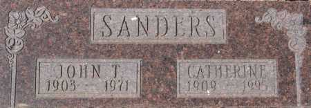 BEARD SANDERS, C. - Yavapai County, Arizona | C. BEARD SANDERS - Arizona Gravestone Photos