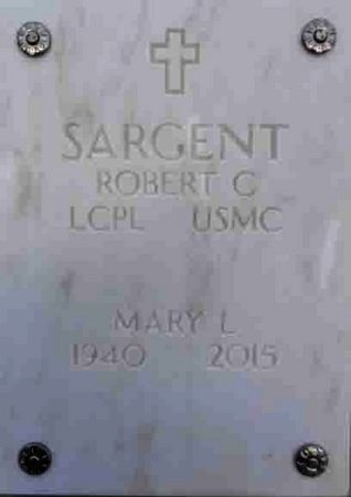 SARGENT, MARY LOUISE - Yavapai County, Arizona | MARY LOUISE SARGENT - Arizona Gravestone Photos