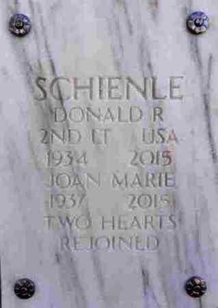 SCHIENLE, JOAN MARIE - Yavapai County, Arizona | JOAN MARIE SCHIENLE - Arizona Gravestone Photos