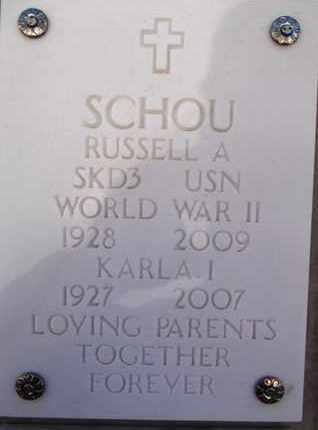 SCHOU, KAREN I. - Yavapai County, Arizona   KAREN I. SCHOU - Arizona Gravestone Photos