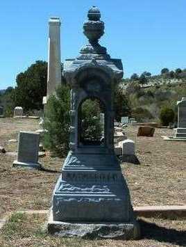 SCHUERMAN, LOUISE - Yavapai County, Arizona | LOUISE SCHUERMAN - Arizona Gravestone Photos