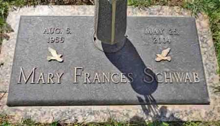 FISHER SCHWAB, MARY F. - Yavapai County, Arizona   MARY F. FISHER SCHWAB - Arizona Gravestone Photos