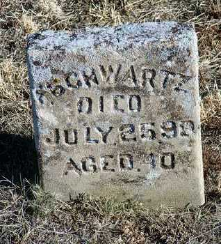 SCHWARTZ, FRANK - Yavapai County, Arizona   FRANK SCHWARTZ - Arizona Gravestone Photos