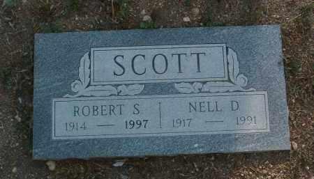 SCOTT, MARY NELL - Yavapai County, Arizona   MARY NELL SCOTT - Arizona Gravestone Photos