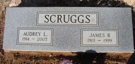 SCRUGGS, AUDREY LAVAINE - Yavapai County, Arizona | AUDREY LAVAINE SCRUGGS - Arizona Gravestone Photos