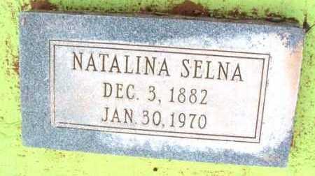 SELNA, NATALINA - Yavapai County, Arizona | NATALINA SELNA - Arizona Gravestone Photos