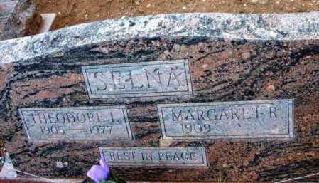 SELNA, THEODORE L. - Yavapai County, Arizona | THEODORE L. SELNA - Arizona Gravestone Photos