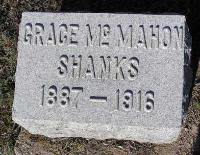 SHANKS, GRACE - Yavapai County, Arizona | GRACE SHANKS - Arizona Gravestone Photos