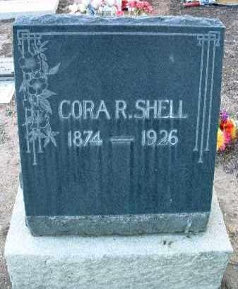COOK, CORA B. - Yavapai County, Arizona | CORA B. COOK - Arizona Gravestone Photos