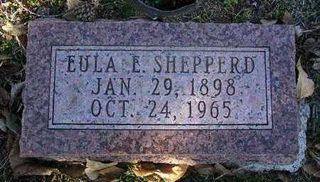SHEPPERD, EULA ESSIE - Yavapai County, Arizona   EULA ESSIE SHEPPERD - Arizona Gravestone Photos