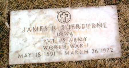 SHERBURNE, JAMES ROBINSON - Yavapai County, Arizona   JAMES ROBINSON SHERBURNE - Arizona Gravestone Photos