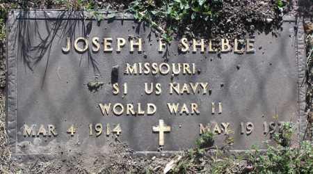 SHIBLE, JOSEPH F. - Yavapai County, Arizona | JOSEPH F. SHIBLE - Arizona Gravestone Photos