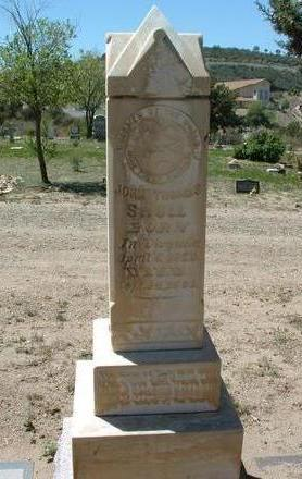 SHULL, JOHN THOMAS - Yavapai County, Arizona | JOHN THOMAS SHULL - Arizona Gravestone Photos