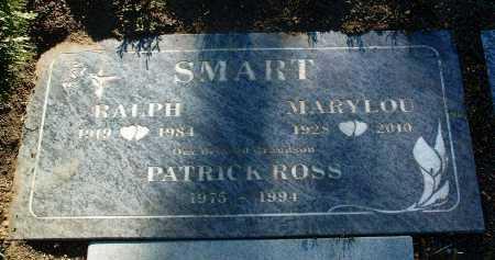 SMART, MARYLOU - Yavapai County, Arizona | MARYLOU SMART - Arizona Gravestone Photos