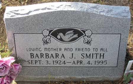 SMITH, BARBARA JEAN - Yavapai County, Arizona | BARBARA JEAN SMITH - Arizona Gravestone Photos
