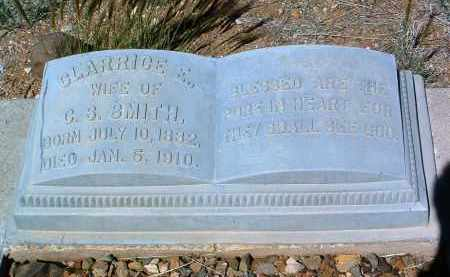 PRICE SMITH, CLARRICE E. - Yavapai County, Arizona | CLARRICE E. PRICE SMITH - Arizona Gravestone Photos