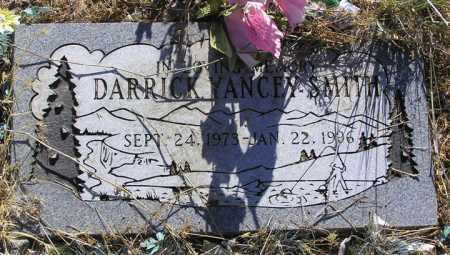 SMITH, DARRICK YANCEY - Yavapai County, Arizona | DARRICK YANCEY SMITH - Arizona Gravestone Photos