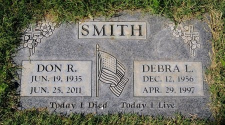 SMITH, DON R - Yavapai County, Arizona | DON R SMITH - Arizona Gravestone Photos
