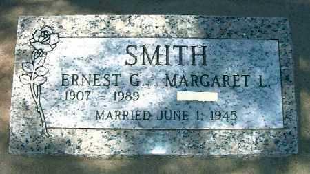 SMITH, MARGARET L. - Yavapai County, Arizona   MARGARET L. SMITH - Arizona Gravestone Photos