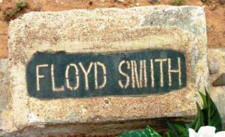 SMITH, FLOYD - Yavapai County, Arizona | FLOYD SMITH - Arizona Gravestone Photos