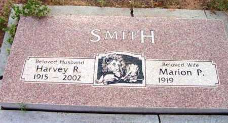 SMITH, MARION P. - Yavapai County, Arizona | MARION P. SMITH - Arizona Gravestone Photos