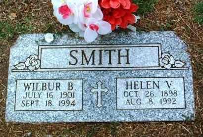 SMITH, HELEN V. - Yavapai County, Arizona | HELEN V. SMITH - Arizona Gravestone Photos
