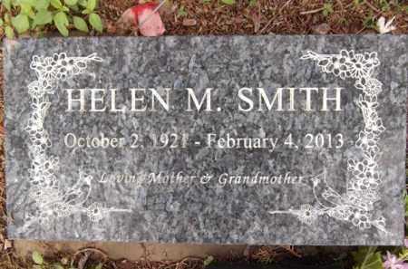 SMITH, HELEN M. - Yavapai County, Arizona | HELEN M. SMITH - Arizona Gravestone Photos