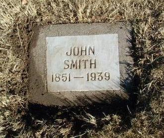 SMITH, JOHN WILLIAM - Yavapai County, Arizona | JOHN WILLIAM SMITH - Arizona Gravestone Photos