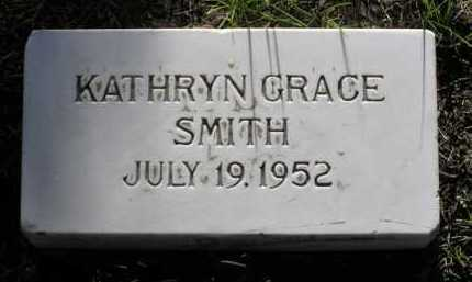 SMITH, KATHRYN GRACE - Yavapai County, Arizona   KATHRYN GRACE SMITH - Arizona Gravestone Photos