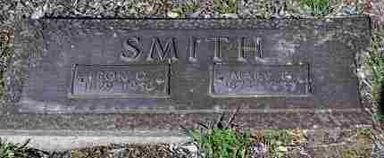 SMITH, LEON G. - Yavapai County, Arizona | LEON G. SMITH - Arizona Gravestone Photos