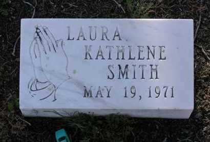 SMITH, LAURA KATHLENE - Yavapai County, Arizona | LAURA KATHLENE SMITH - Arizona Gravestone Photos