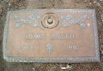 SMITH, DAVID LEON - Yavapai County, Arizona | DAVID LEON SMITH - Arizona Gravestone Photos