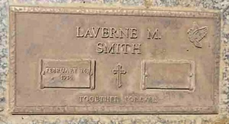 SMITH, LAVERNE M. - Yavapai County, Arizona | LAVERNE M. SMITH - Arizona Gravestone Photos