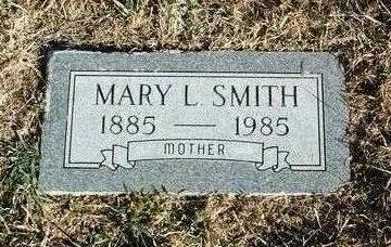 SMITH, MARY L. - Yavapai County, Arizona | MARY L. SMITH - Arizona Gravestone Photos