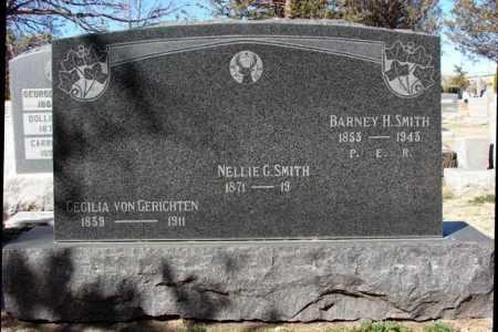 VON GERICHTEN SMITH, N. G - Yavapai County, Arizona   N. G VON GERICHTEN SMITH - Arizona Gravestone Photos