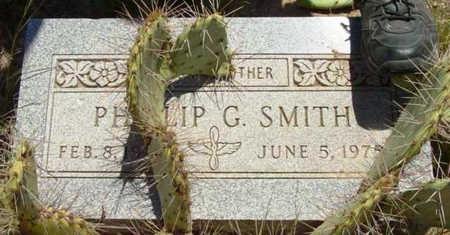 SMITH, PHILLIP GLEN - Yavapai County, Arizona | PHILLIP GLEN SMITH - Arizona Gravestone Photos