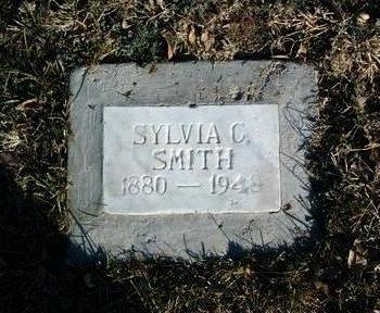 SMITH, SYLVIA CATHERINE - Yavapai County, Arizona | SYLVIA CATHERINE SMITH - Arizona Gravestone Photos