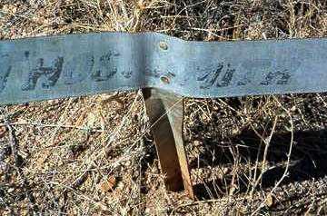 SMITH, THOMAS, JR. - Yavapai County, Arizona   THOMAS, JR. SMITH - Arizona Gravestone Photos