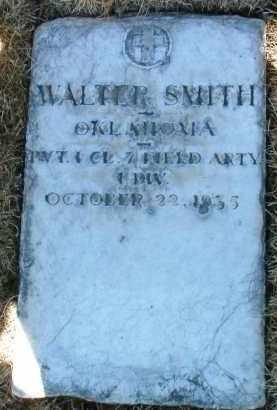 SMITH, WALTER - Yavapai County, Arizona | WALTER SMITH - Arizona Gravestone Photos