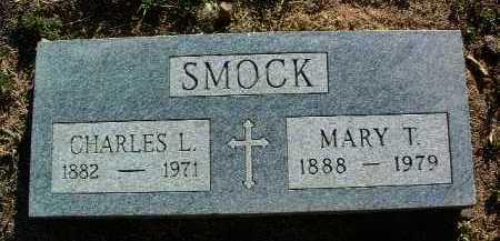 SMOCK, MARY TERESA - Yavapai County, Arizona | MARY TERESA SMOCK - Arizona Gravestone Photos