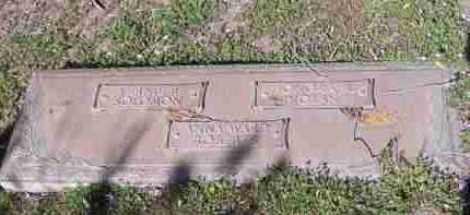 ROBERTS SOLOMON, VERNIE - Yavapai County, Arizona | VERNIE ROBERTS SOLOMON - Arizona Gravestone Photos