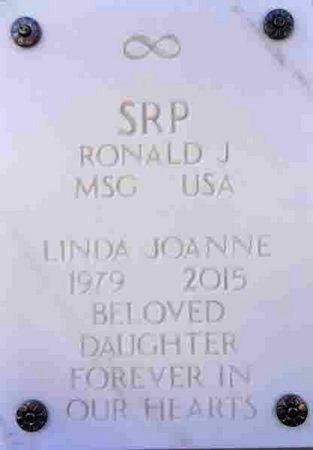 SRP, LINDA JOANNE - Yavapai County, Arizona   LINDA JOANNE SRP - Arizona Gravestone Photos