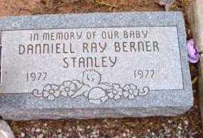 STANLEY, DANNIELL RAY - Yavapai County, Arizona | DANNIELL RAY STANLEY - Arizona Gravestone Photos