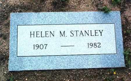 STANLEY, HELEN MARGARET - Yavapai County, Arizona   HELEN MARGARET STANLEY - Arizona Gravestone Photos