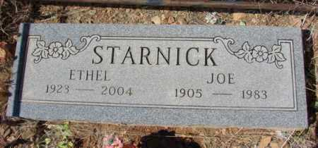 STARNICK, ETHEL L. - Yavapai County, Arizona | ETHEL L. STARNICK - Arizona Gravestone Photos