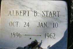START, ALBERT BRYAN - Yavapai County, Arizona | ALBERT BRYAN START - Arizona Gravestone Photos